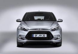Hyundai lança i20 Coupé, agora mais esportivo!