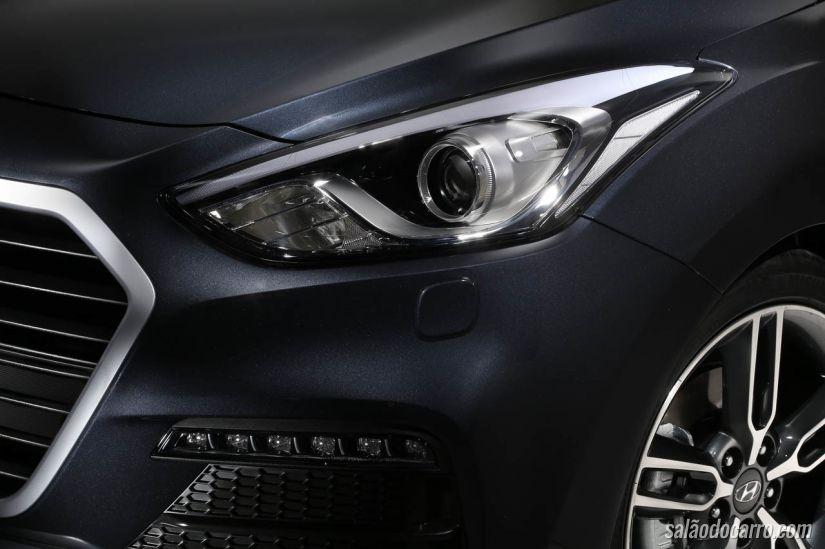 Confira o vídeo com a premier do Hyundai i30 2015 Turbo