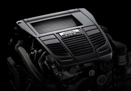 Motor 2.0 Turbo do WRX vence prêmio 10 Best Engines of 2015