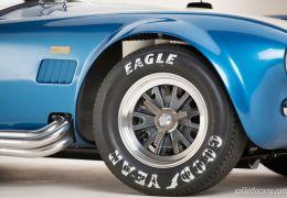 Shelby lança Cobra 427 Especial