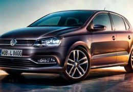 Volkswagen divulga Polo Lounge Limited Edition