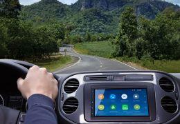 Android em carros? Google apresenta plano na CES 2015