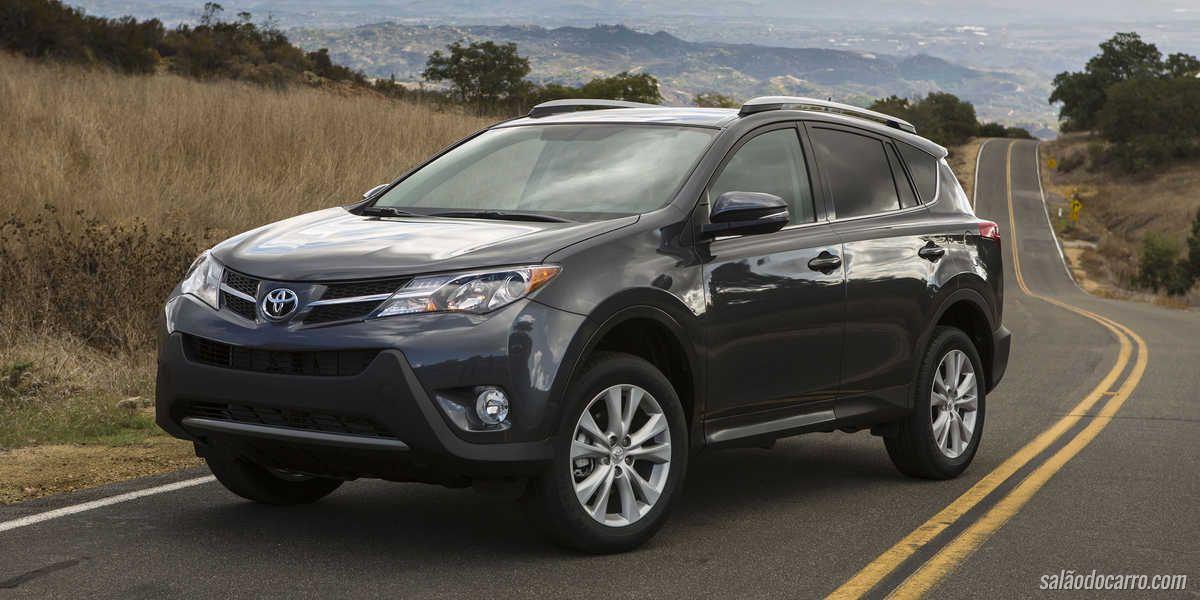 Toyota Reajusta Pre 231 Os Dos Carros De 2015 Mercado