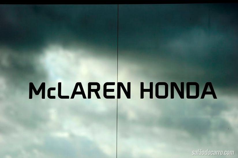McLaren anuncia o começo de uma nova era