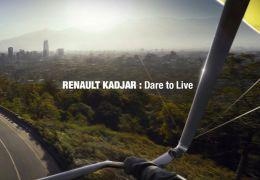 Renault confirma o crossover Kadjar