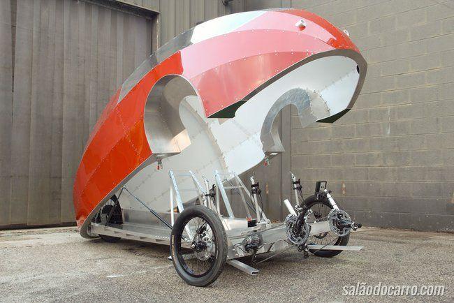 Confira alguns modelos bizarros de carros do futuro