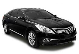 Novo Hyundai Azera chega por R$ 144 mil