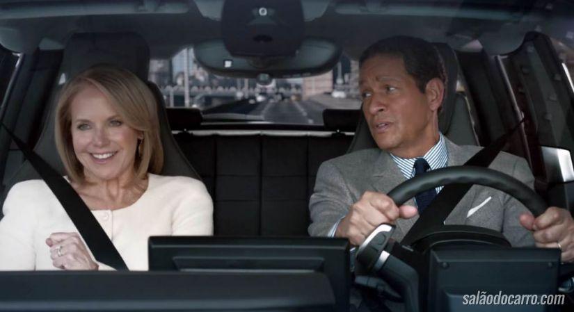 Novo i3 da BMW revelado em comercial