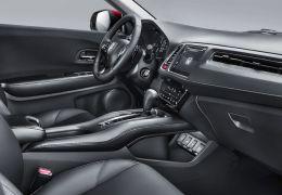 Honda revela interior do HR-V nacional