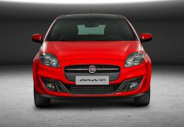 Fiat lança Bravo 2016 por R$ 61.990