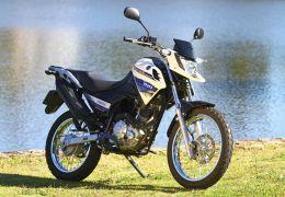 Yamaha anuncia recall da XTZ 150 Crosser