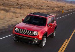 Brasil ganhará 1º Jeep Renegade