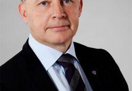 Entrevista com Claes Nilsson, novo presidente do Grupo Volvo Latin America