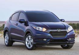 Honda HR-V chega ao Brasil partindo de R$68.990