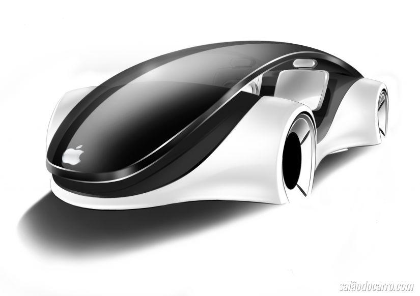 Parceria entre BMW e Apple vai rolar?