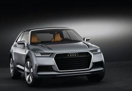 Audi confirma produção do Q8