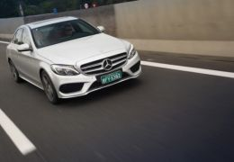 Mercedes-Benz convoca recall dos Classes E e CLS