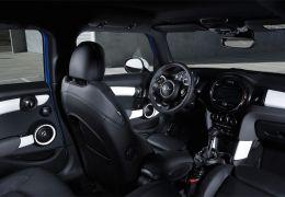 Impressões do Mini Cooper S 4 portas