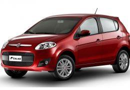 Fiat lança Palio Best Seller