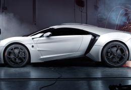 Lykan Hypersport: o carro de R$ 11 milhões do Velozes e Furiosos 7