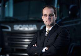 Entrevista com Marcio Furlan, gerente de Marketing e Comunicação da Scania no Brasil