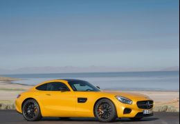 Mercedes AMG GT virá ao Brasil com preços a partir de R$ 800 mil