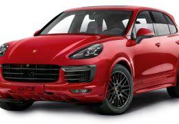 Porsche Cayenne GTS chega ao Brasil por R$ 579 mil