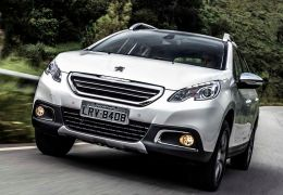 Novo Peugeot 2008 faz sucesso na França