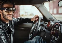 BMW prepara óculos de realidade aumentada para o Salão de Xangai