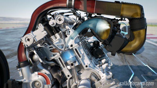 BMW anuncia novo sistema de injeção de água no motor