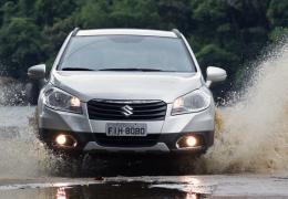 Suzuki S-Cross chega com preços a partir de R$ 74.900