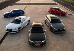 Audi lança RS6 e RS7 e completa 20 anos da linha RS no Brasil