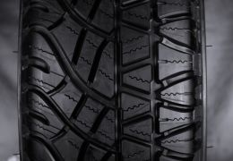 Michelin lança pneus para SUVs e picapes
