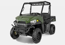 Polaris lança o Ranger 570 no Brasil