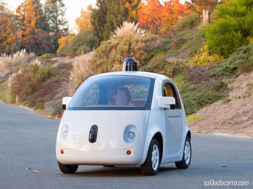 Como andam os carros do futuro?