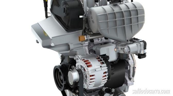 Novo motor da Volkswagen chega com 272 cv