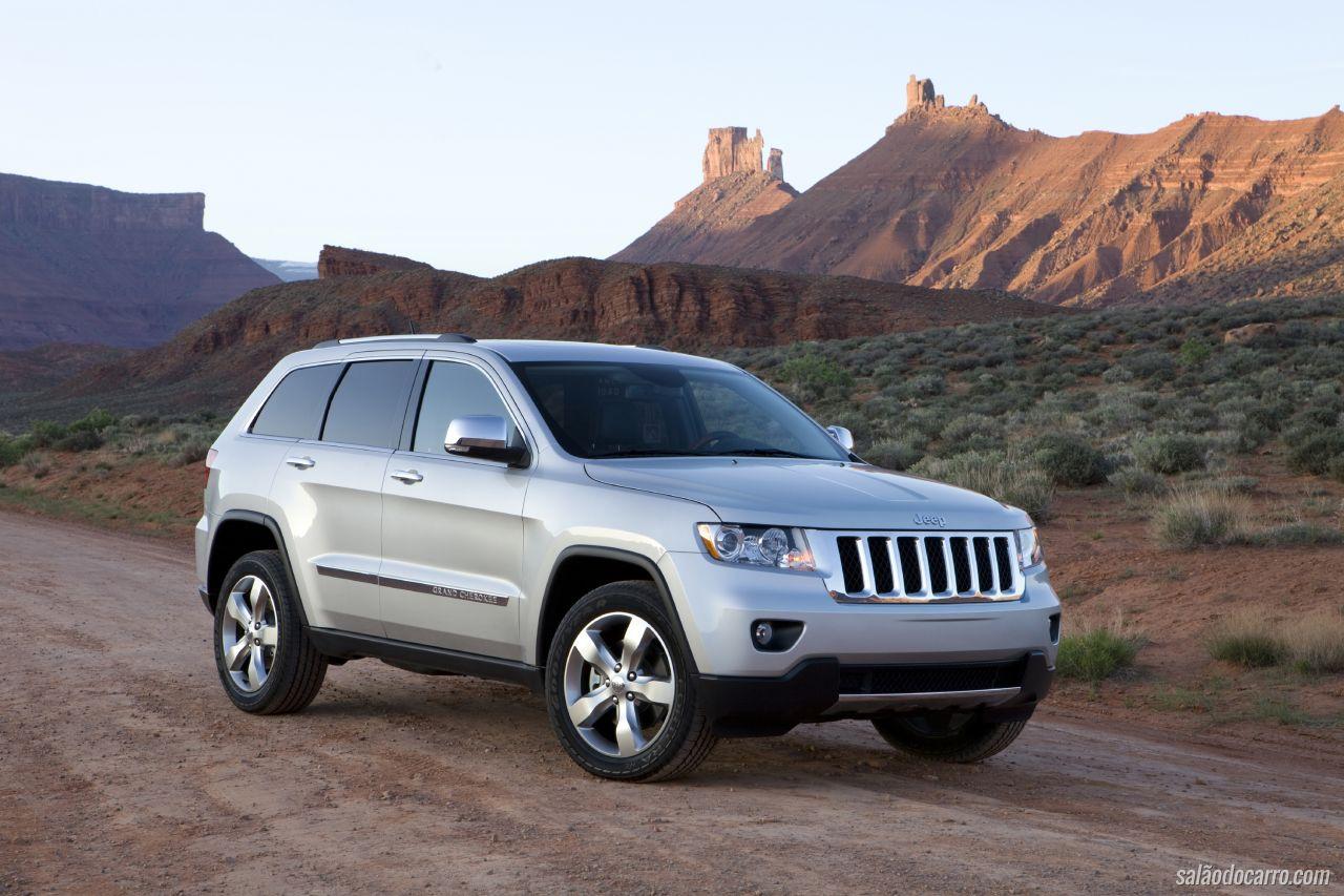 jeep convoca recall do grand cherokee recalls sal o do carro. Black Bedroom Furniture Sets. Home Design Ideas
