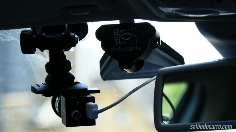 Swisscom lança seu carro autônomo