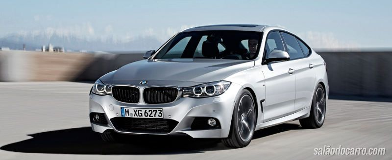 10 modelos da BMW sofrem recall por risco de apagão no motor