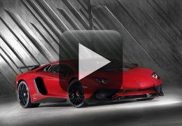 Lamborghini Aventador completa volta em Nürburgring em apenas 6m59s