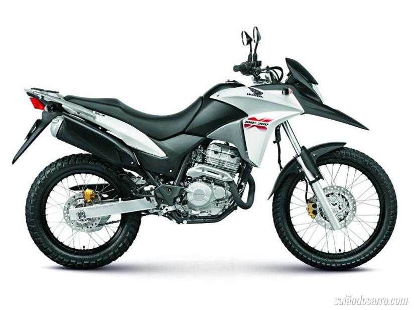 Honda convoca um recall para quase 12 mil motocicletas