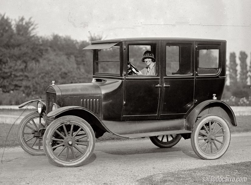 Carros mais baratos da História