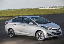 Hyundai lança HB20S Impress