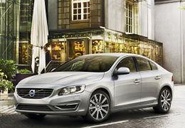 Volvo lança novas versões de entrada para S60 e V60