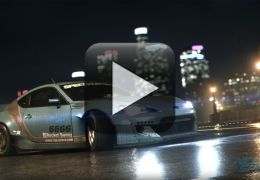 Divulgado o trailer do novo Need For Speed