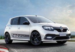Renault Sandero chega com 150cv