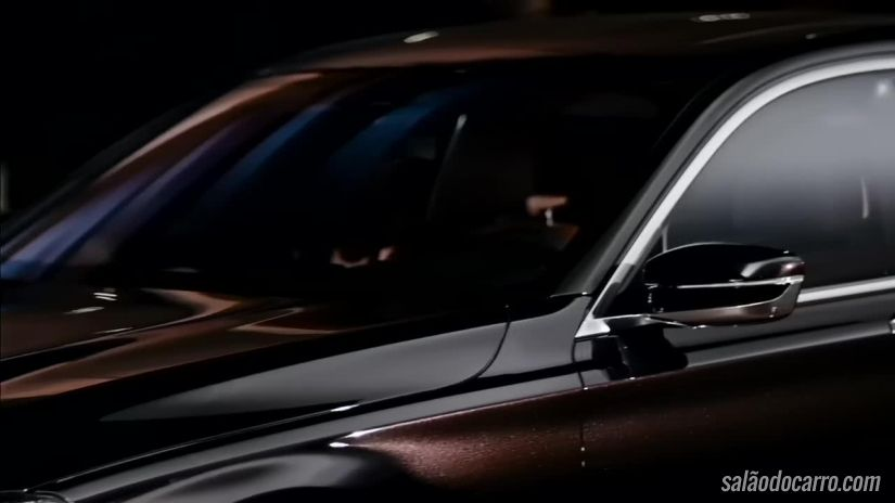 BMW apresenta novo Série 7 Individual