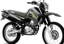 Yamaha Lander 250 traz motor flex por R$ 14.150