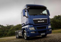 Novo MAN TGX 29.480