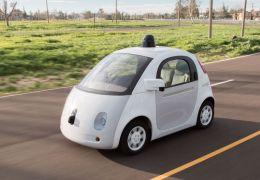 Carro autônomo do Google toma as ruas da Califórnia